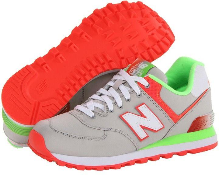new balance women's wl574 alpine fashion sneaker