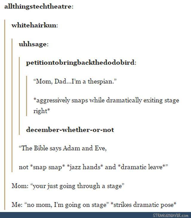 Funny tumblr post Funny Pinterest Text posts, Random stuff - funny resume