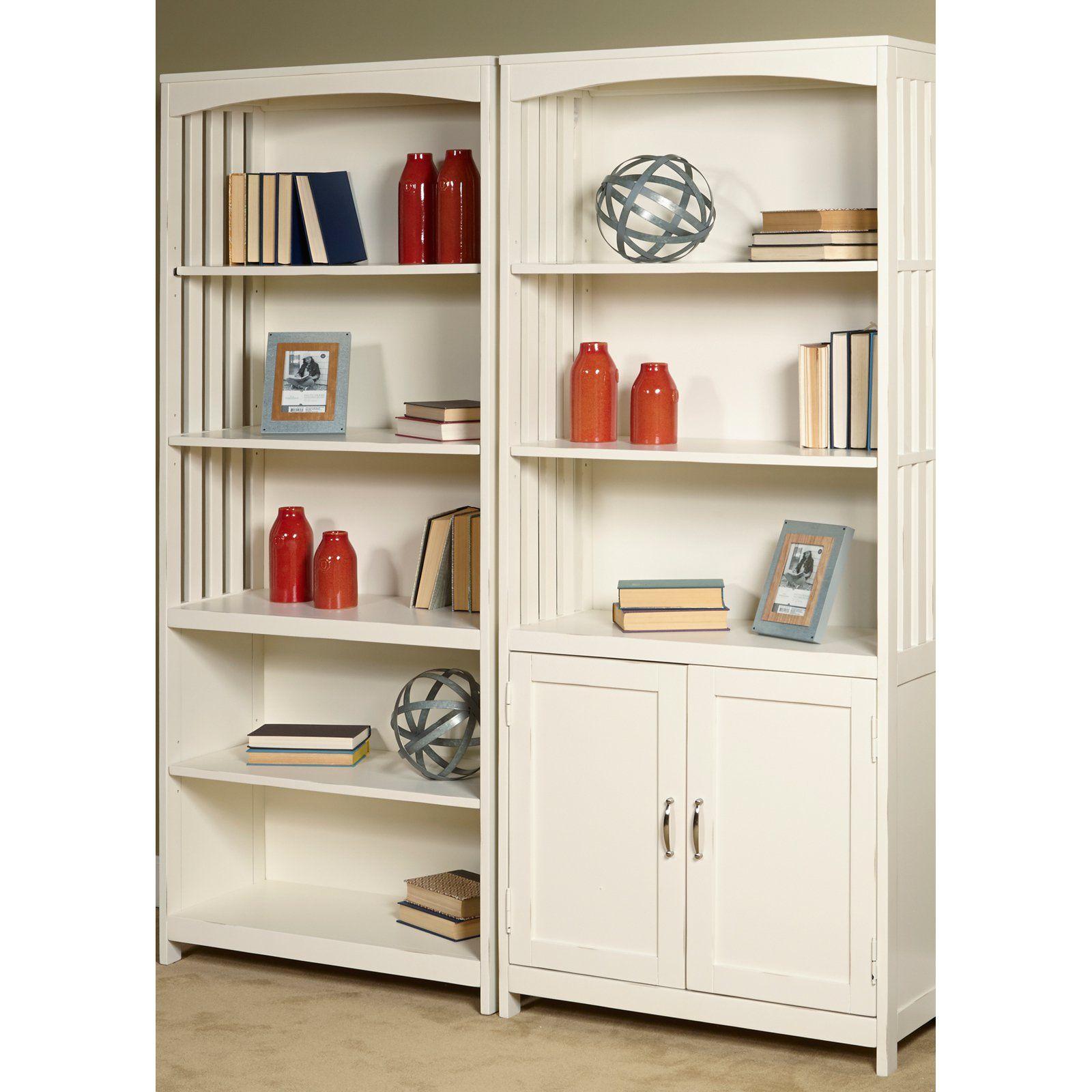 Liberty Furniture Hampton Bay Bookcase from hayneedle