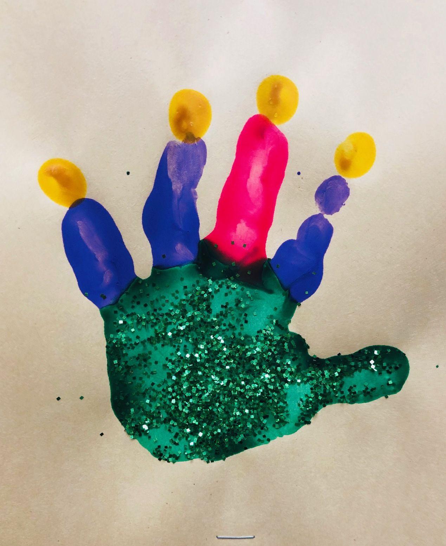 Free Preschool Advent Activities You Will Love