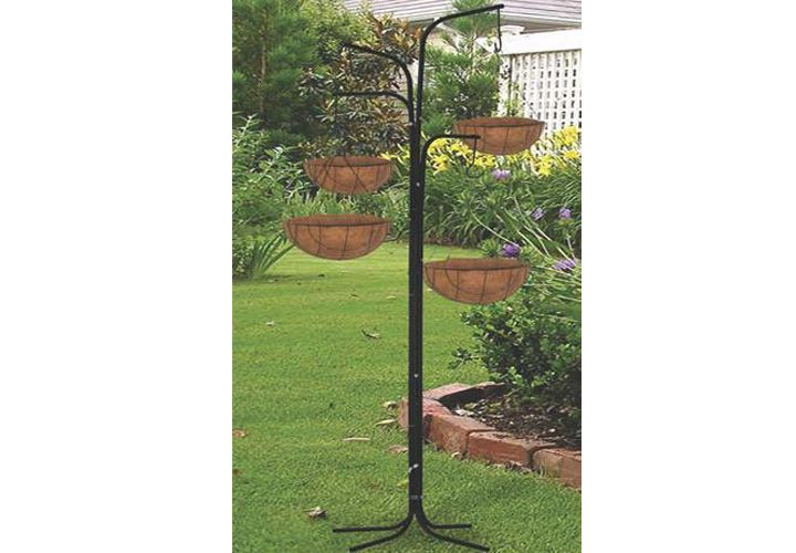 Metal Free Standing Classy Plant Hangers Photo New Apartment