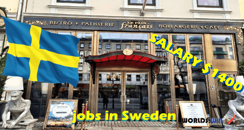 Pin On Job Offers Worldwide