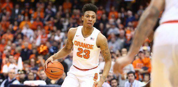 Syracuse Orange College Basketball Syracuse News Scores Stats