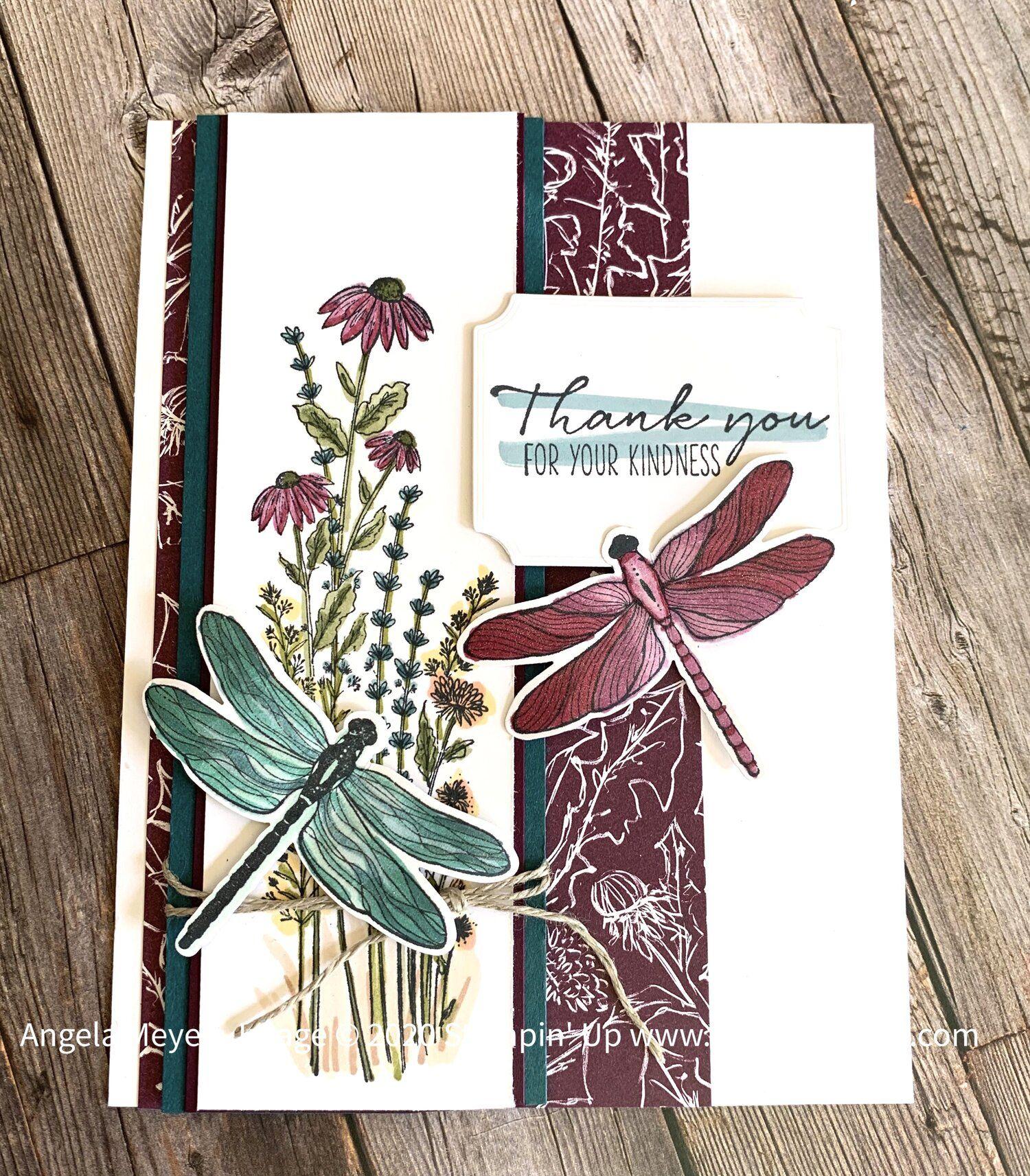 Dandy Garden Suite  — Wild Violets Art