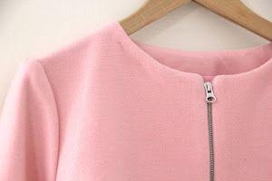 para abrigo y Pinterest mujer hacer patrones de un Tutorial qvHwE6xEa