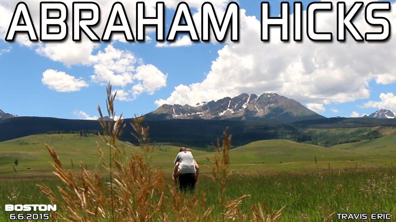 Abraham Hicks - Choosing Your Best Life (2015 Live)