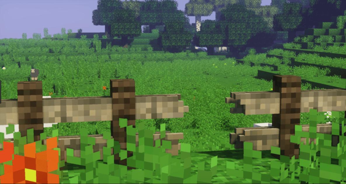 minecraft 1.12 default texture pack