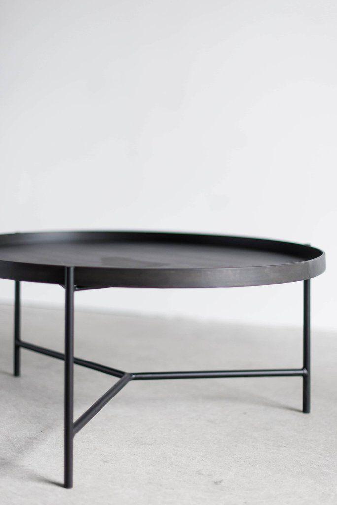 Bronson Coffee Table Coffee Table Black Coffee Tables Coffee Table Farmhouse