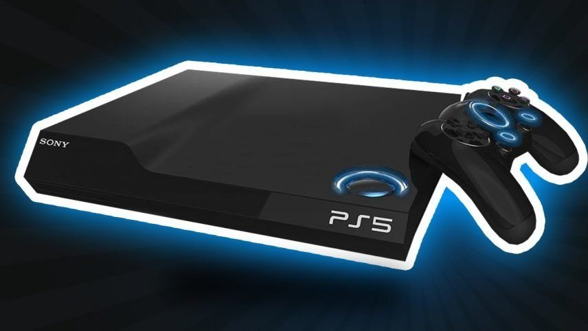 Playstation 5 Reportedly Teased With Insane 8k 120fps Playstation 5 Playstation Video Game Console