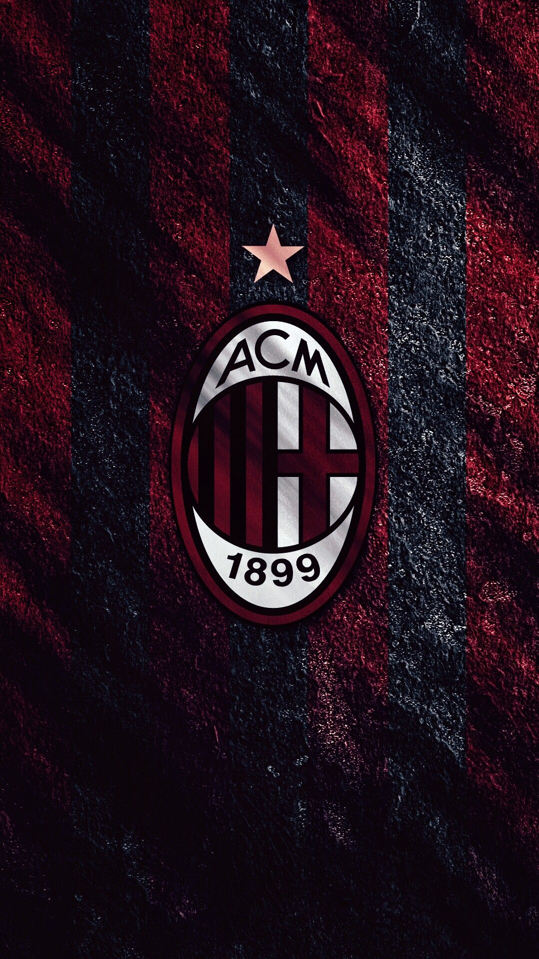 Ac Milan Wallpaper Soccer Pinterest