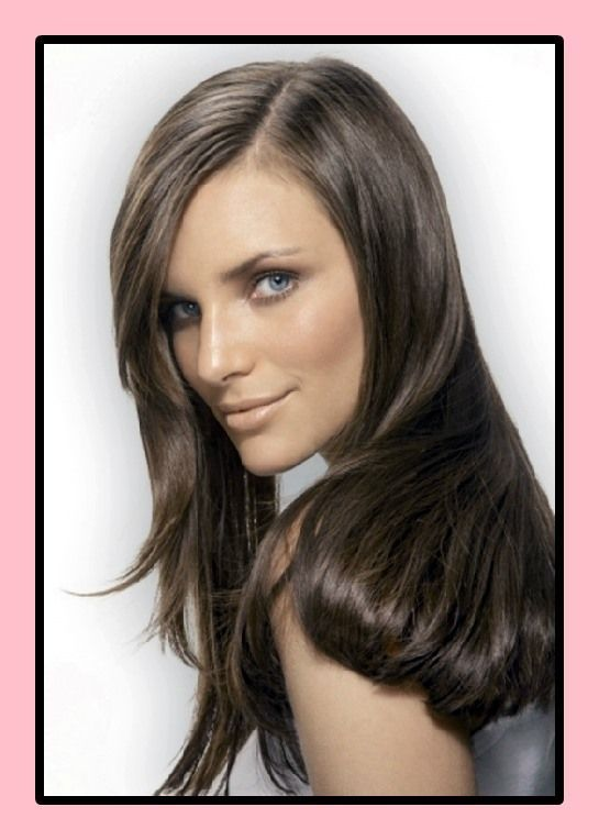 Haarfarbe Für Coole Hauttöne Und Braune Augen Ideen Im Jahr