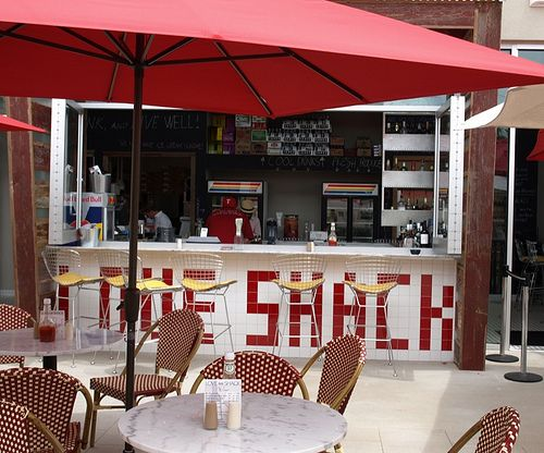 Love Shack San Angelo