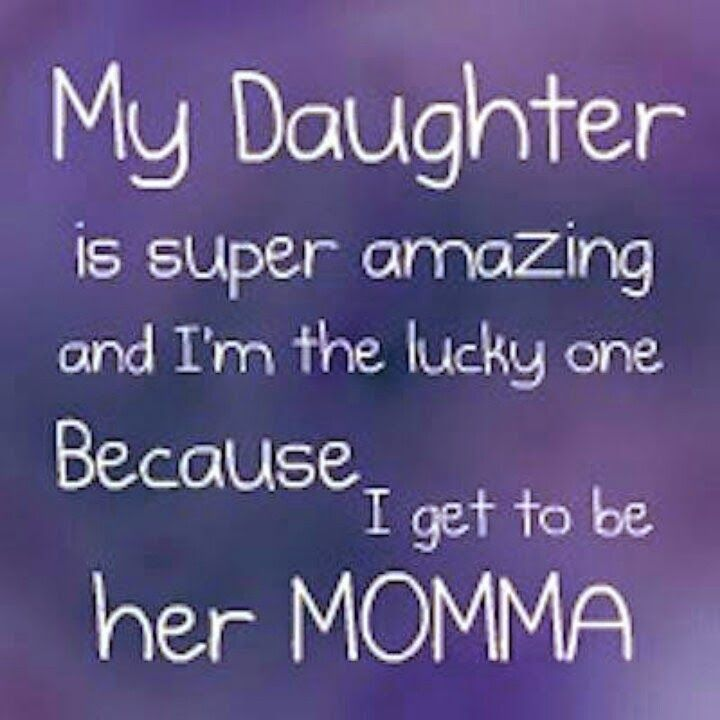 How I Love My Daughter Quotes: Inspirational+quotes+for+daughters+from+mom