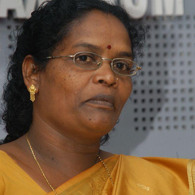 Pin By Abhijay Janu On Homes: Chekot Karian Janu Is A South Asian Indian Social Activist