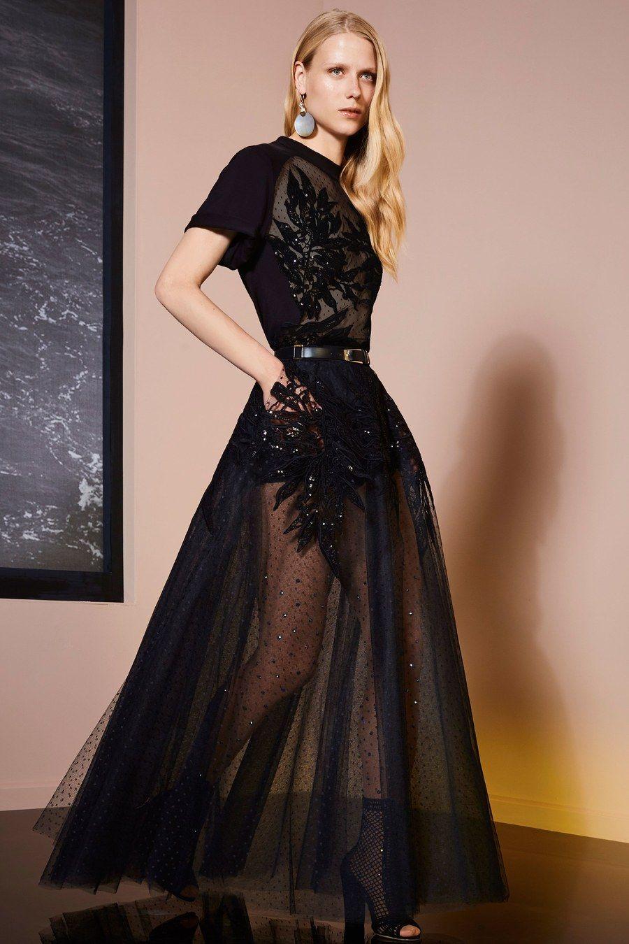 Elie saab resort collection high fashion pinterest