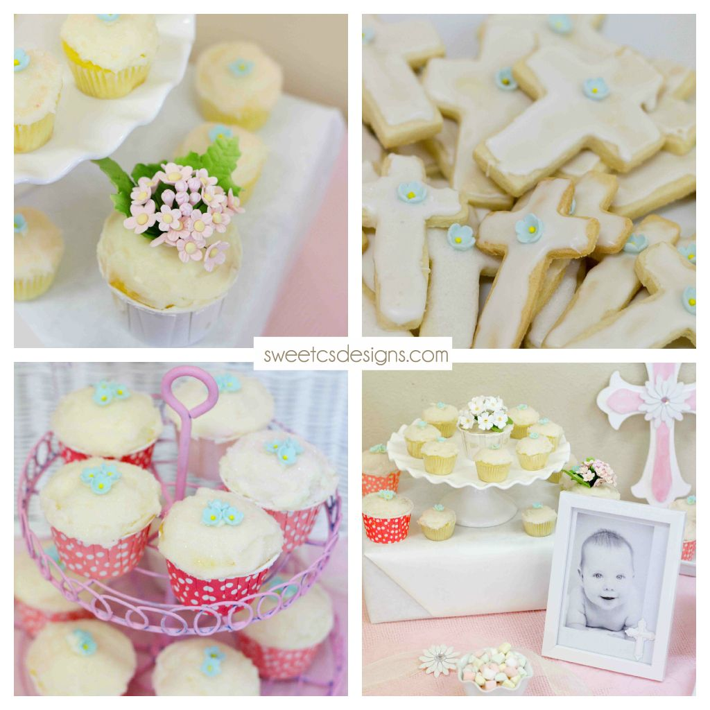 pink baptism reception... tons of great ideas for easy and quick ideas  sc 1 st  Pinterest & pink baptism reception... tons of great ideas for easy and quick ...