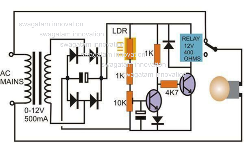 Fancy Electronics Diagrams Circuits Pictures - Electrical Chart ...