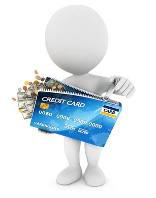 Unsafe Places To Swipe Your Credit Cards Rewards Credit Cards