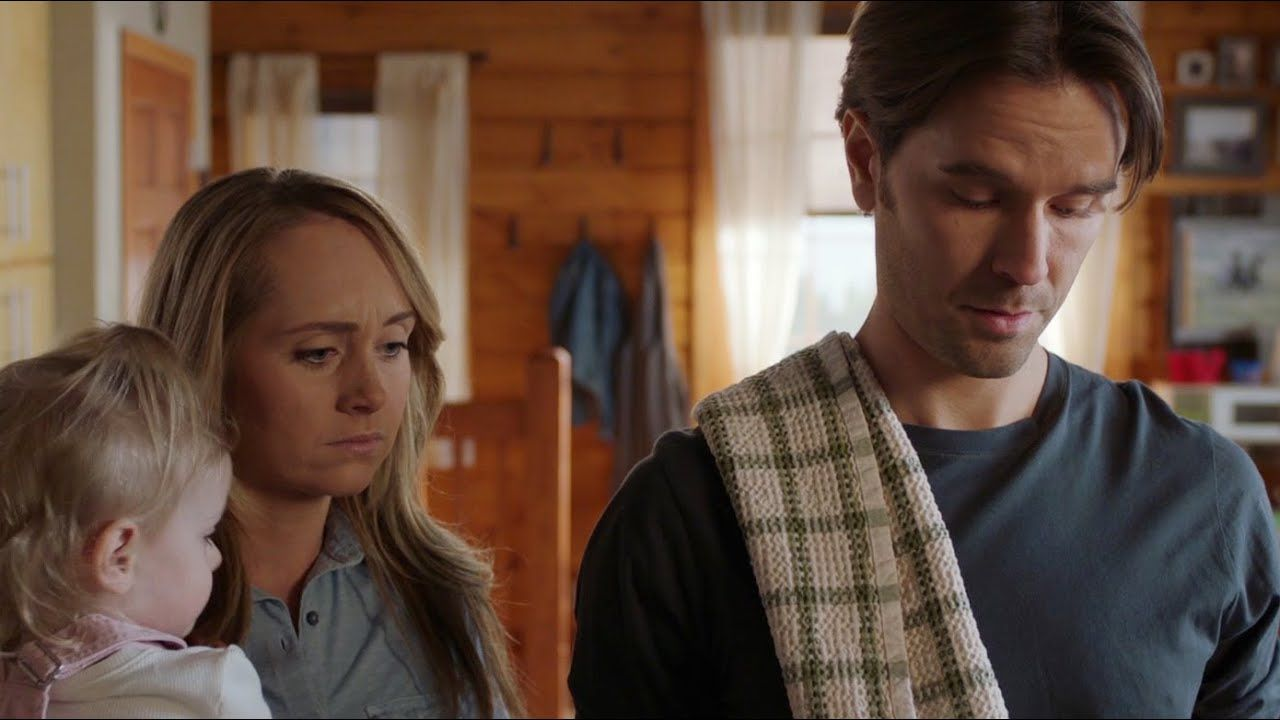 12x11 First Look Room To Grow Heartland Tv Show Heartland Cast