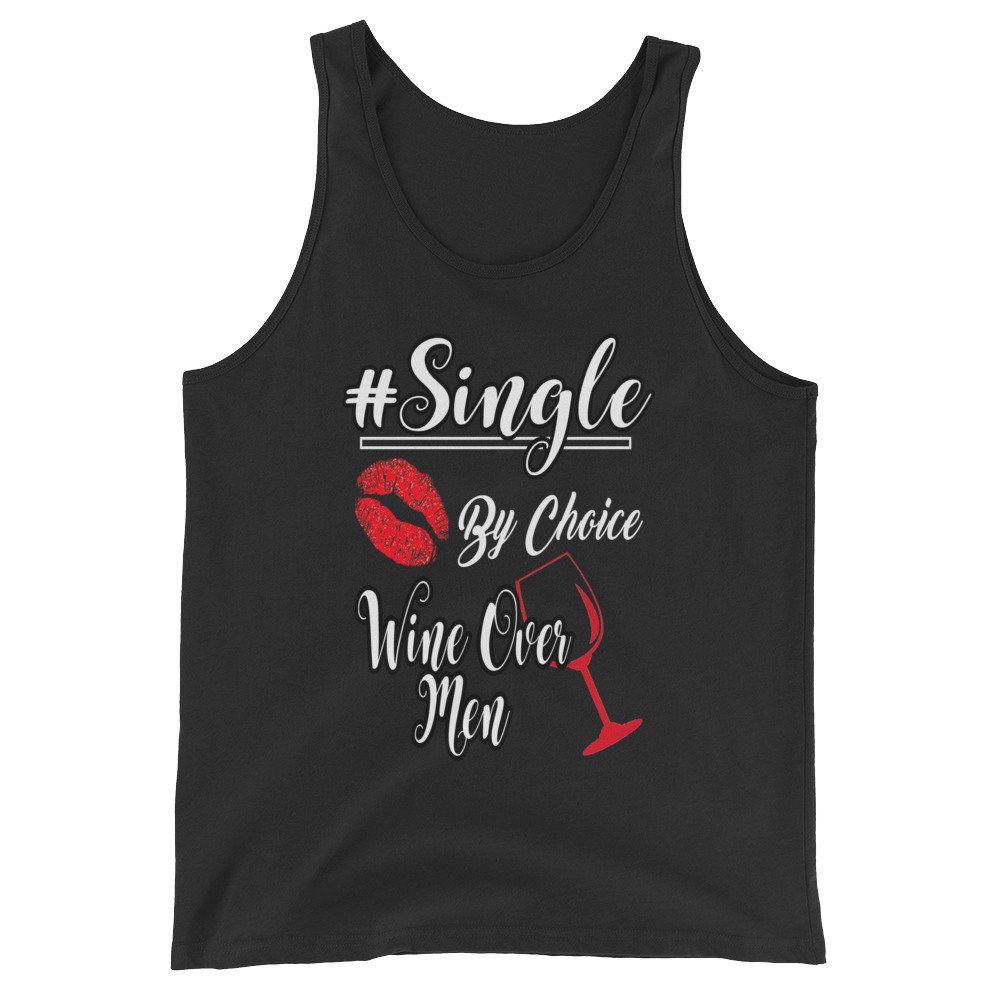 Man single by choice