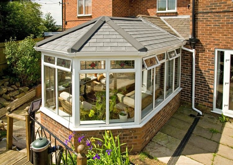 Transform Your Conservatory Into An All Year Round Living Space With A Guardian Roof Replacement Conservatory Roof Conservatory Roof Victorian Conservatory