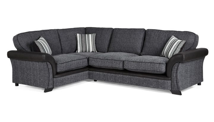 Rossetti Corner Group Rhf Standard Back Home Living Room Sofa Home