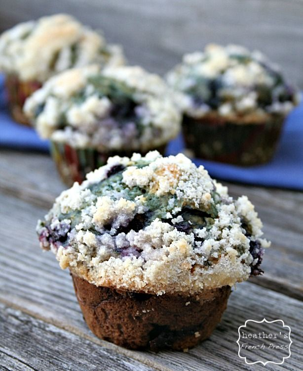 My Recipe Magic Buttermilk Blueberry Muffins Breakfast Cake Recipes Buttermilk Muffins