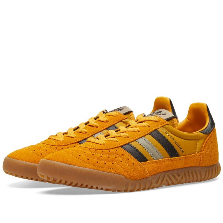 brand new fe985 4df9e adidas 100% Leather Shoes for Men   eBay