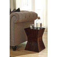 Holifern   Warm Brown   End Table At McDonaldu0027s Fine Furniture In Lynnwood  WA