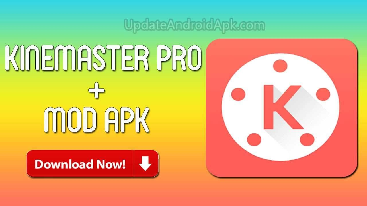 Kinemaster Mod Apk Download v4.11.17.13457.GP. With This
