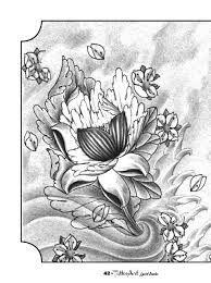 Desenhos Flores Orientais Desenhos Desenhos De Flores Flores