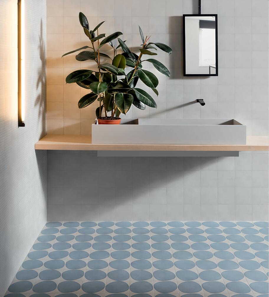 Tiles, Bauhaus Design, Interior Design