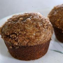 THOUGHT I WOULD SHARE,  CHECK OUT HOW TO MAKE THIS BANANA CRUMB MUFFINS