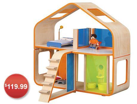 fcaf01889eb4ea8898cae81006e98806 plan toys contemporary dollhouse babble paetyn's space pinterest,Plan Toys Dolls House Furniture