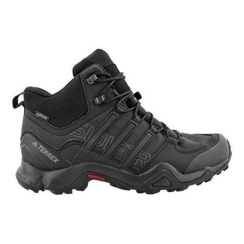 589133e390 Men's adidas Terrex Swift R Mid Gore-TEX //Dark Grey | Products ...
