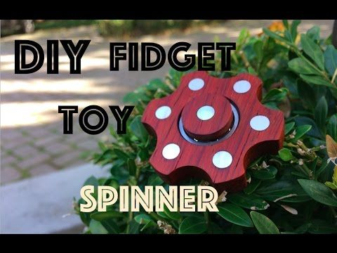 Build A Lego Figgit Spinner