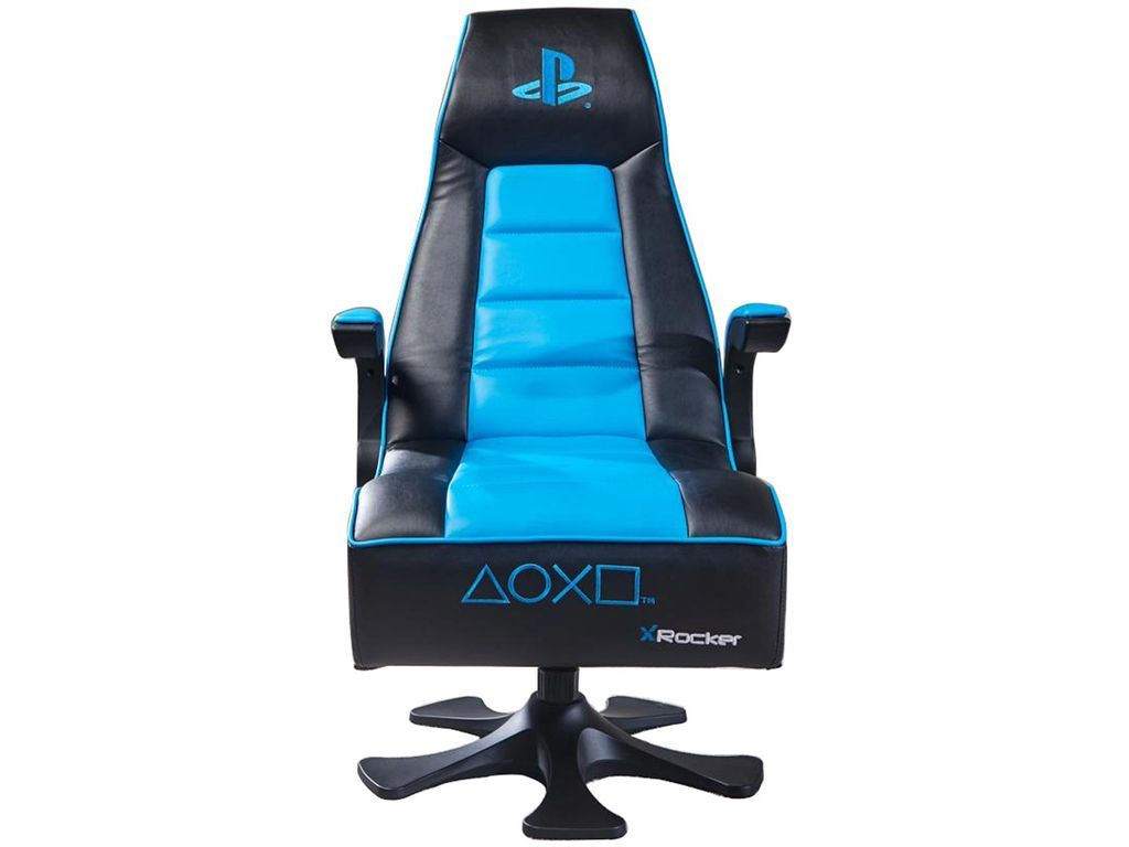 X Rocker 2 1 Wireless Sony Playstation Infiniti Gaming Chair