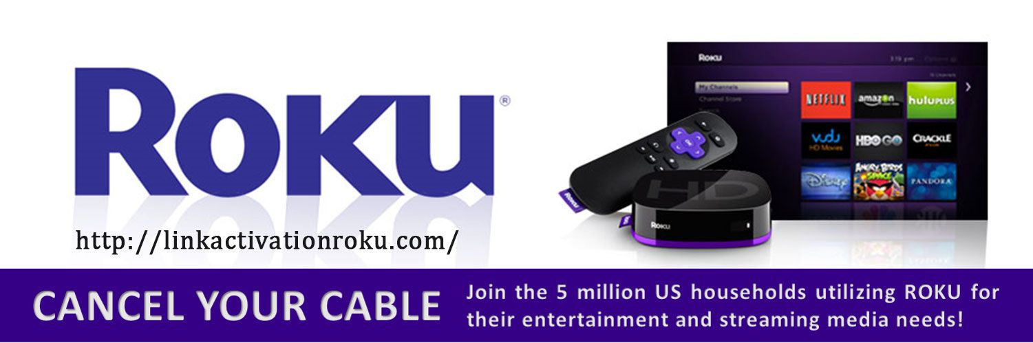 Roku Activation Code Is One Very Important Code You Need To