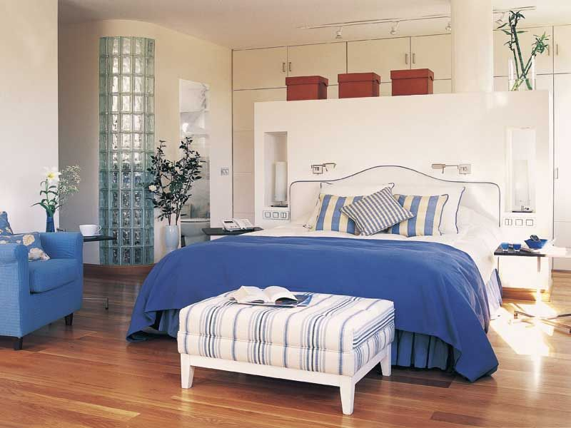 10 ideas para sacar partido al dormitorio | Decoracion interior ...