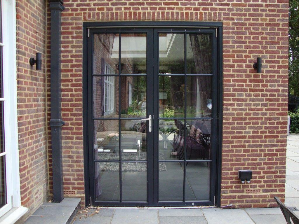 Back Doors External Wooden Doors Windows Doors Uk In 2020 French Doors Patio Aluminium French Doors French Doors Exterior