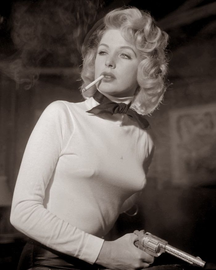 c62ec68fefbe Bullet Bras Were All The Rage In The 1940s And 1950s