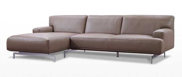 Tosca Sofa Chaise By Schillig Germany