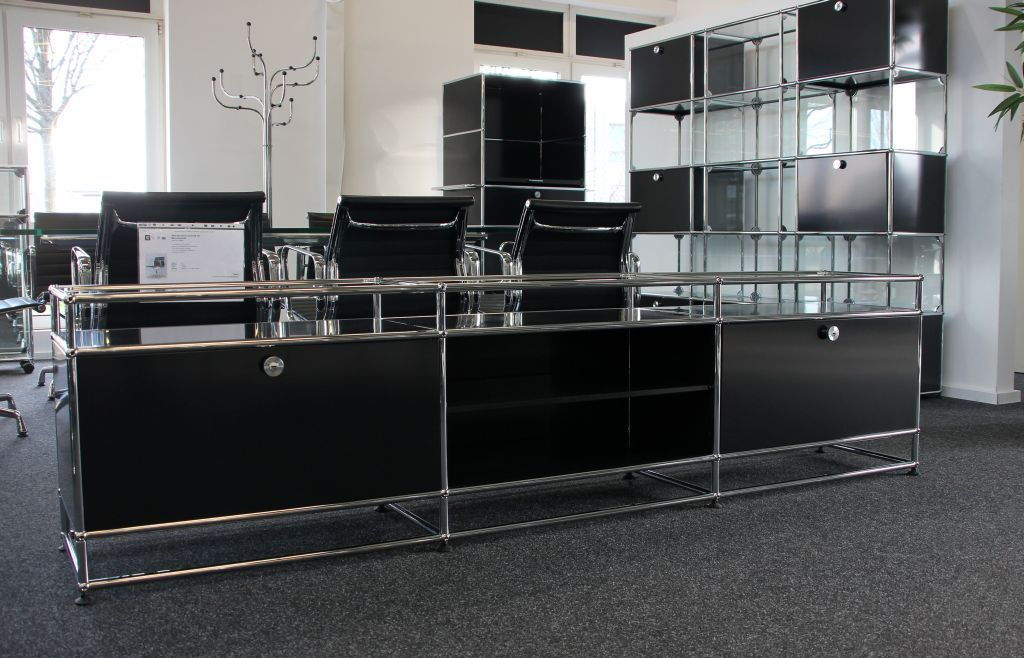 Perfekt TV Tische In Schwarz | EBay
