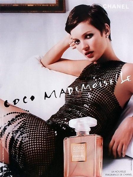 publicit du parfum coco mademoiselle de gabrielle chanel the best perfume pinterest le. Black Bedroom Furniture Sets. Home Design Ideas