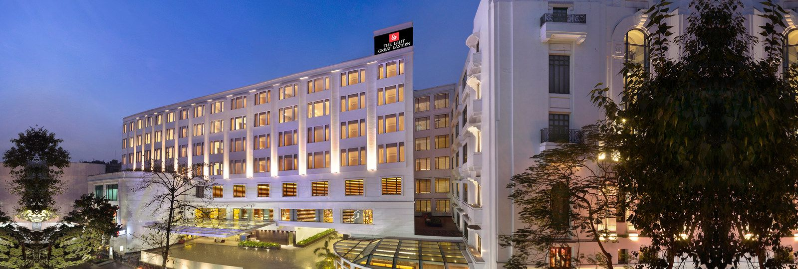The Lalit Great Eastern Kolkata Official Website Relax In Our Luxury Hotel A Legendary Heritage With Superb Service And Facilities