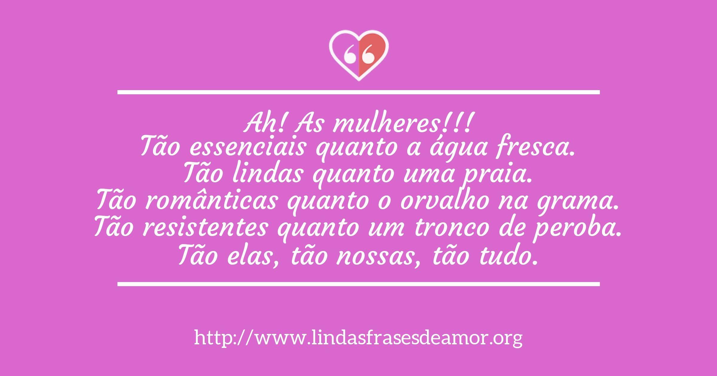Pin De Lindas Frases De Amor Em Mensagem Do Dia Internacional Da