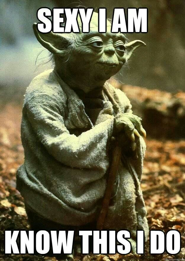 Image result for yoda mem