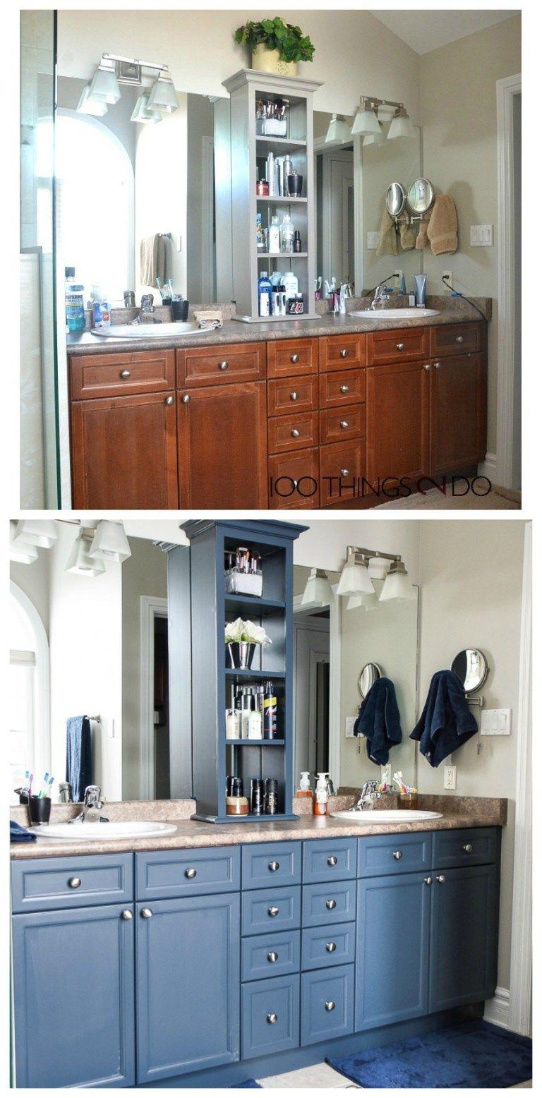 painting bathroom cabinets  painting bathroom cabinets
