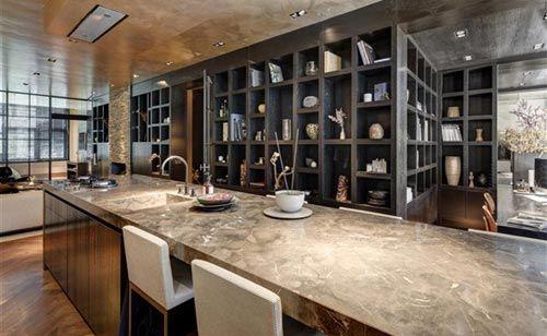 Luxe Interieur Ontwerp : Luxe interieur ontwerp in herenhuis keuken mood boards