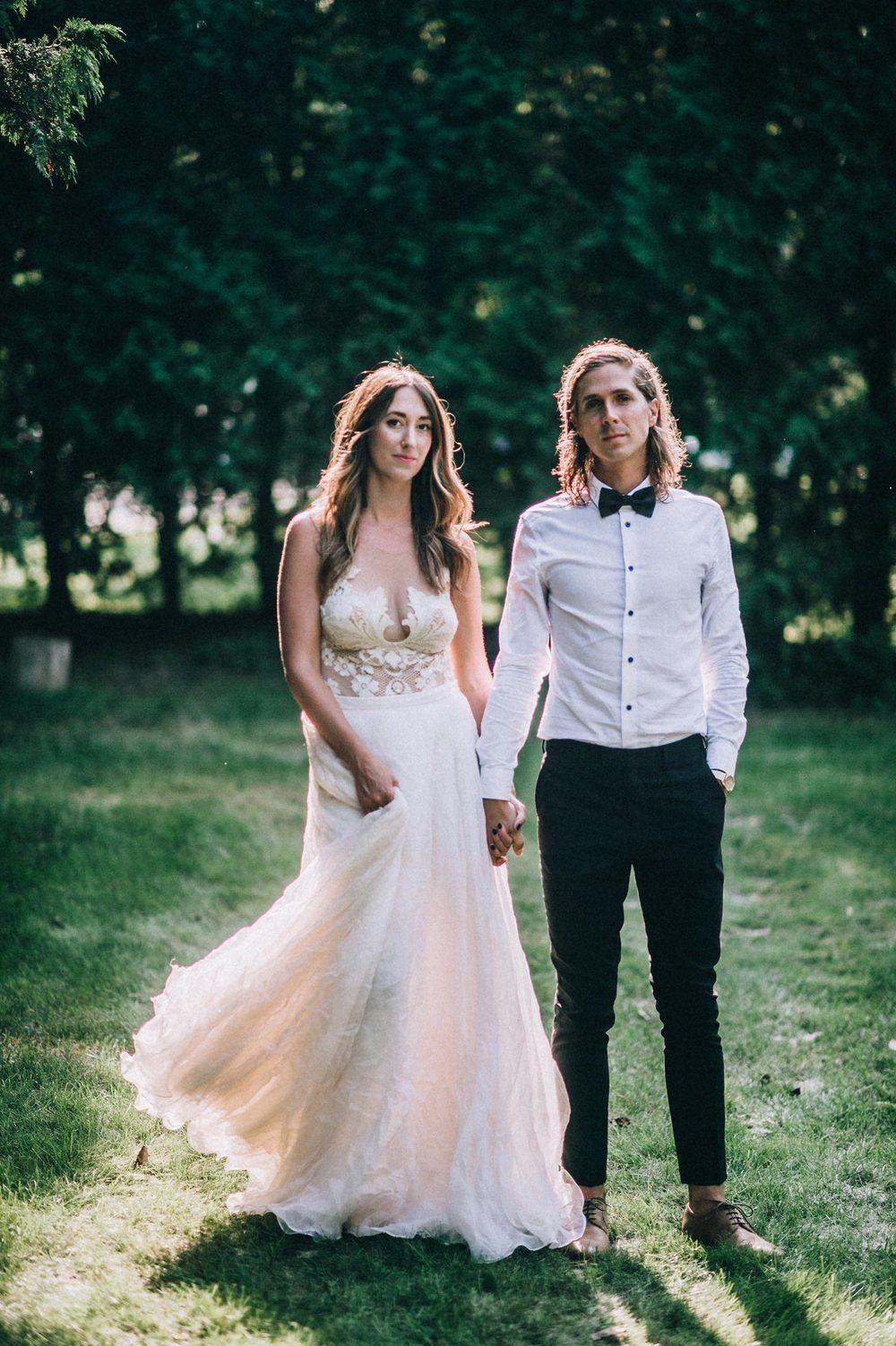 Serene boho garden vow renewal wedding dresses pinterest